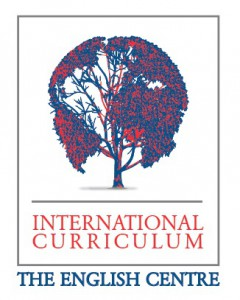 Logo International Curriculum