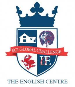 Logo ECI Global Challenge