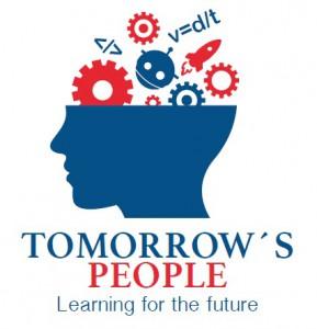 Logo Tomorrows people